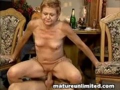 Granny fick